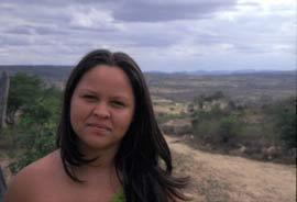 A talentosa Valéria, de Pernambuco