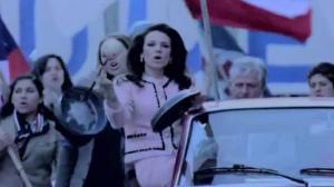 """""""Panelaços"""", uma forma de protesto usada pelos chilenos durante a ditadura militar do país (1973-1990"""